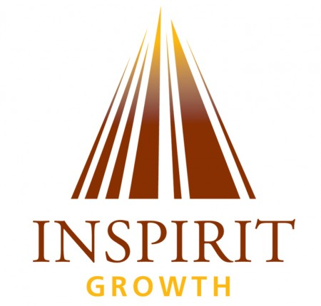 Inspirit Growth Logo