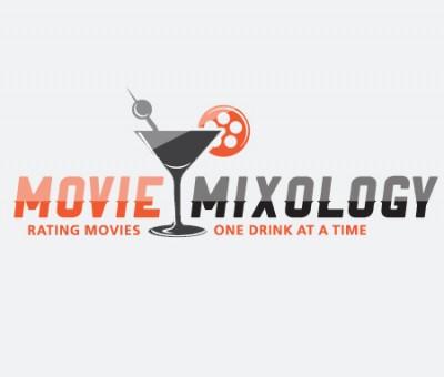 Logo for a Movie Rating Website Blog