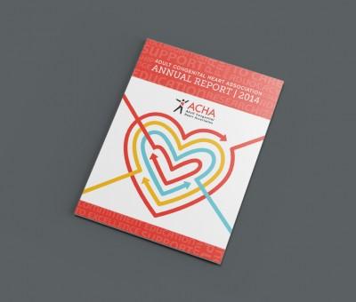Annual Report Graphic Designer in Philadelphia