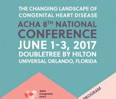 ACHA 8th Annual Conference