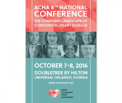 National Conference brochure cover