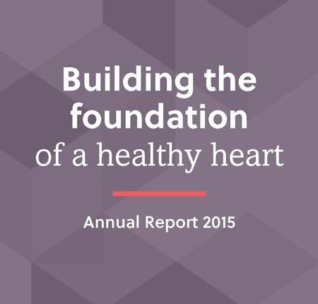 ACHA 2015 Annual Report