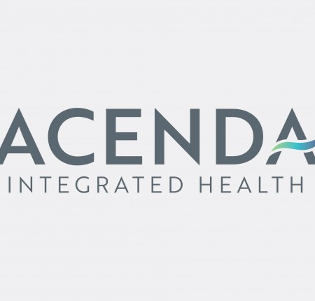 ACENDA Integrated Health Branding