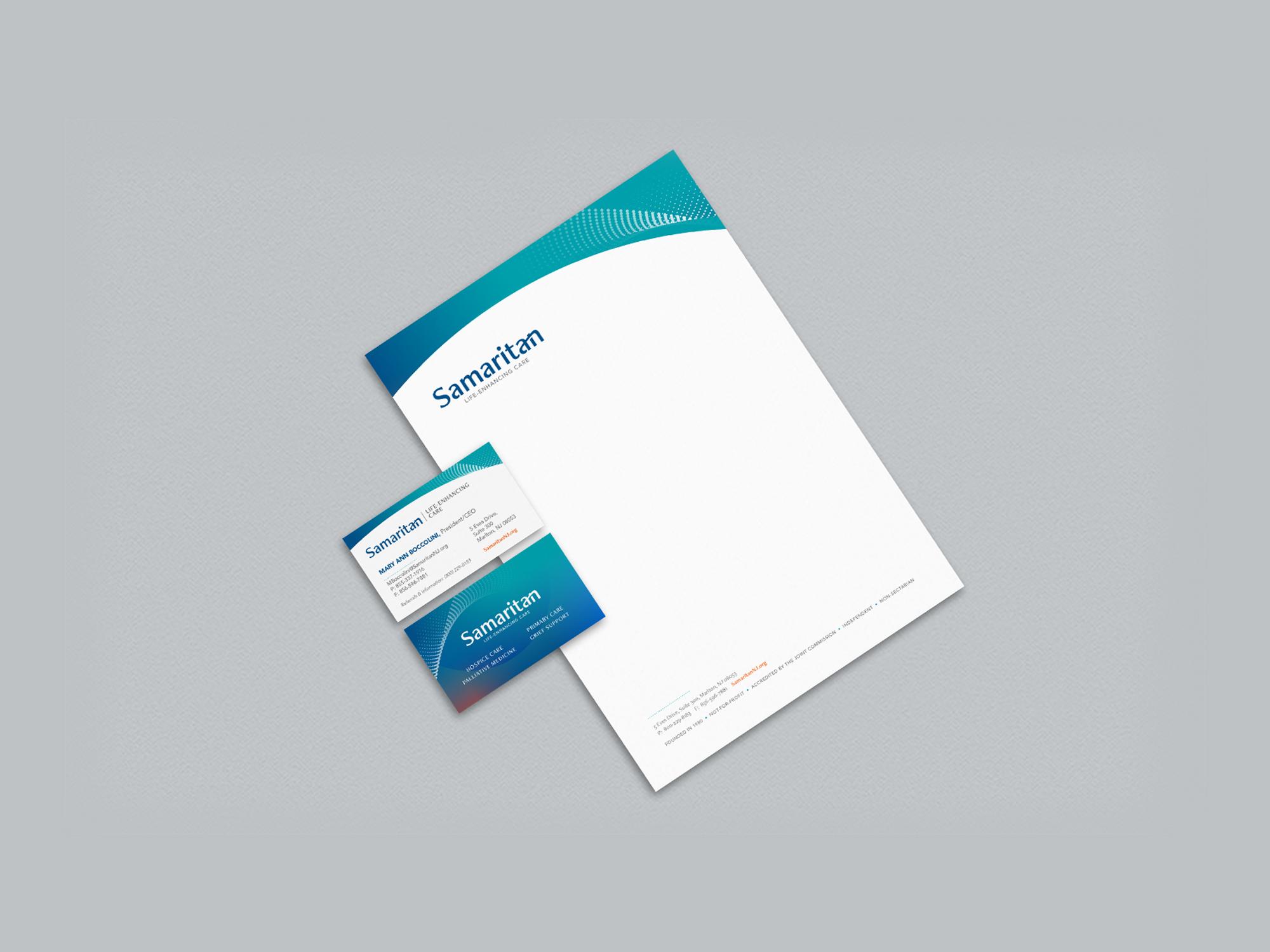 hospice and palliative care brochure